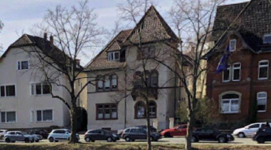 Gebäude in Niedersachsen