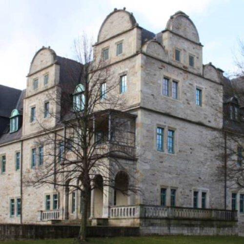 Stadtschloss Stadthagen